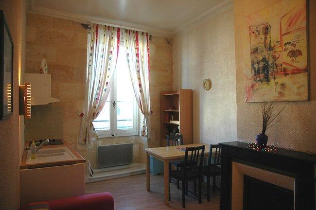 Fjt bordeaux 0 foyers jeunes travailleurs bordeaux for Foyer jeune travailleur bordeaux