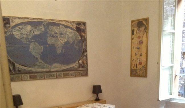 Image For stanze in affitto nel cuore del centro storico
