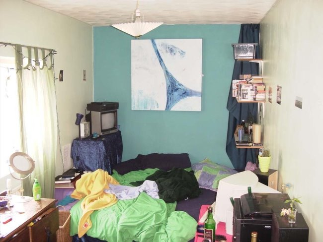 Rooms To Rent In Shirley Southampton