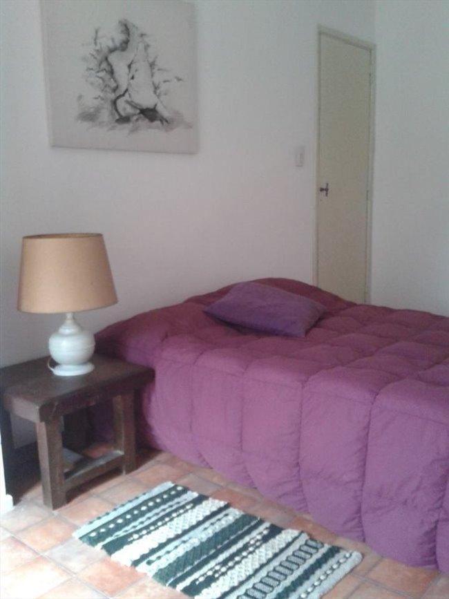 Habitaciones en alquiler - Mar del Plata - casa de artista | CompartoDepto - Image 6