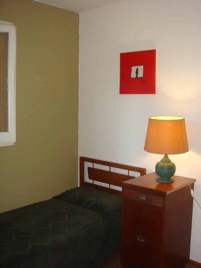 Habitacion en alquiler en Mar del Plata - casa de artista | CompartoDepto - Image 7