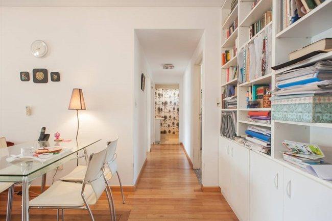 Habitacion en alquiler en Buenos Aires - Habitación individual con aire acondicionado- departamento nuevo | CompartoDepto - Image 5