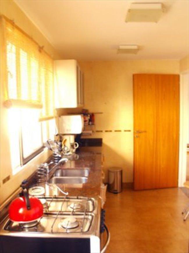 Habitacion en alquiler en Buenos Aires - Habitación individual con aire acondicionado- departamento nuevo | CompartoDepto - Image 6