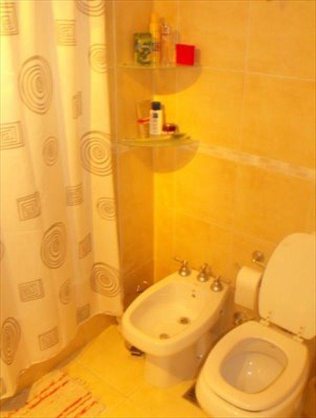 Habitacion en alquiler en Buenos Aires - Habitación individual con aire acondicionado- departamento nuevo | CompartoDepto - Image 7