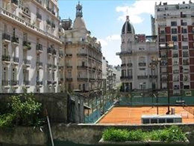 Habitacion en alquiler en Buenos Aires - Se ofrecen cuartos en alquiler - Zona Congreso   CompartoDepto - Image 2