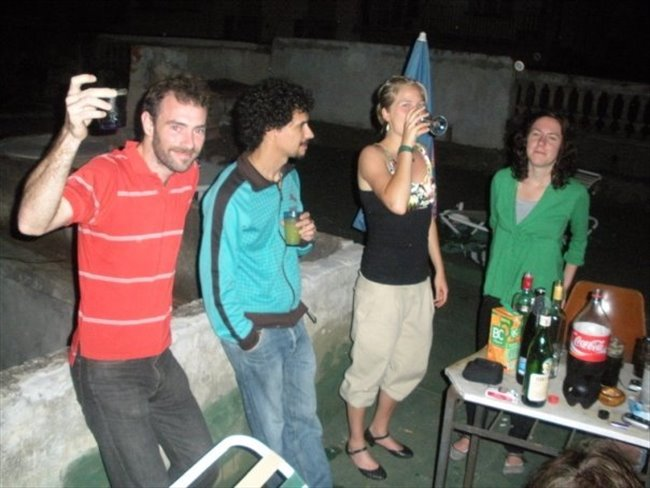Habitacion en alquiler en Buenos Aires - Se ofrecen cuartos en alquiler - Zona Congreso   CompartoDepto - Image 4