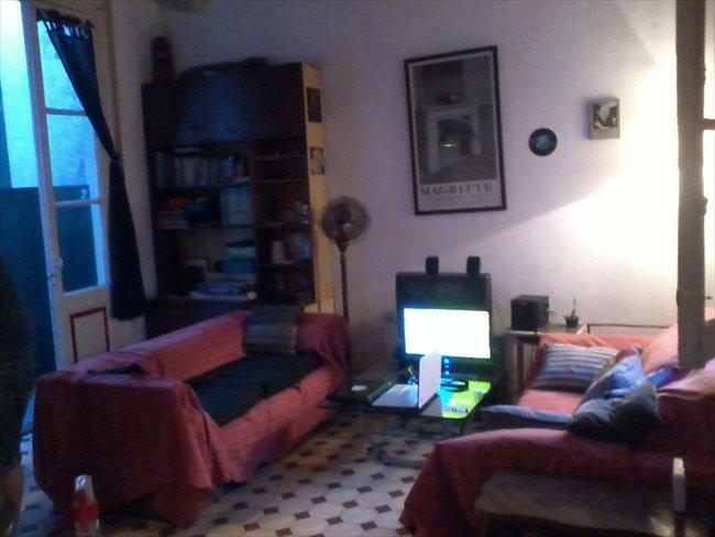 Habitacion en alquiler en Buenos Aires - Se ofrecen cuartos en alquiler - Zona Congreso   CompartoDepto - Image 5