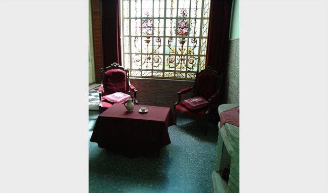 Habitacion en alquiler en buenos aires habitacion for Alquiler habitacion compartida