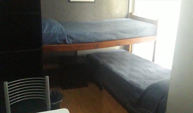 Habitacion en alquiler en Buenos Aires - HABITACION TRIPLE RESIDENCIA UNIVERSITARIA  EN CABALLITO | CompartoDepto - Image 1