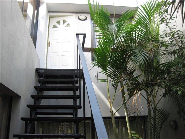 Habitacion en alquiler en Buenos Aires - HABITACION TRIPLE RESIDENCIA UNIVERSITARIA  EN CABALLITO | CompartoDepto - Image 2