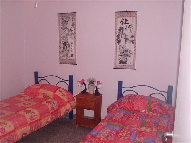 Habitaciones en alquiler - Buenos Aires - DEPTO SOLO PARA SRTAS JOVENES QUE  ESTUDIEN Y/O TRABAJEN | CompartoDepto - Image 1