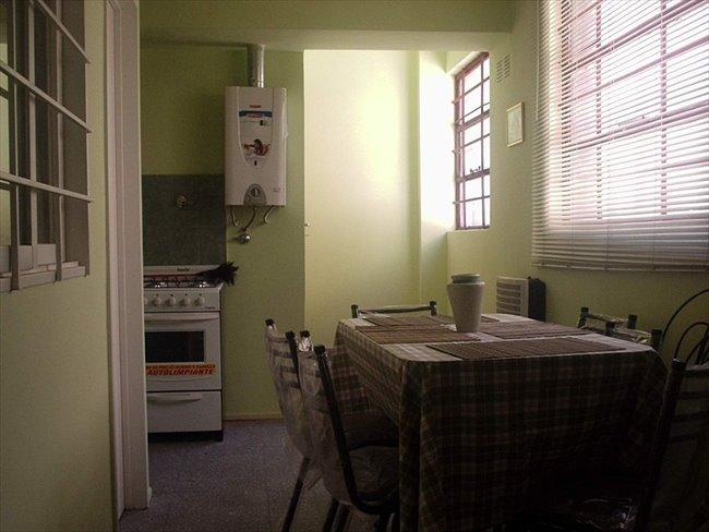 Habitaciones en alquiler - Buenos Aires - DEPTO SOLO PARA SRTAS JOVENES QUE  ESTUDIEN Y/O TRABAJEN | CompartoDepto - Image 3
