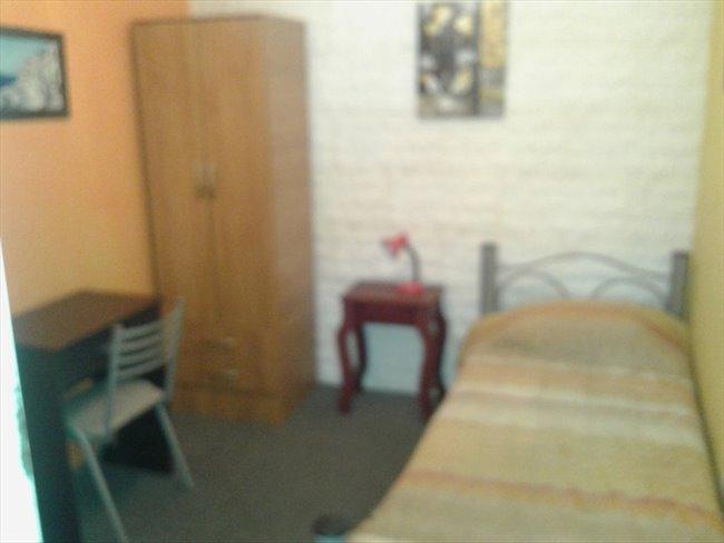Habitaciones en alquiler - Buenos Aires - DEPTO SOLO PARA SRTAS JOVENES QUE  ESTUDIEN Y/O TRABAJEN | CompartoDepto - Image 4