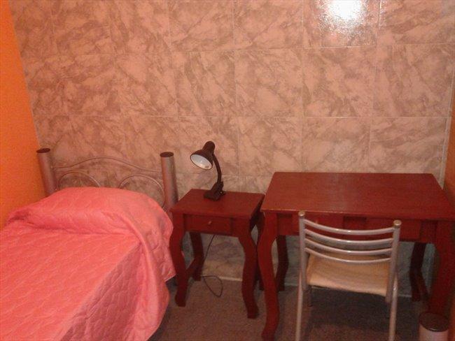Habitaciones en alquiler - Buenos Aires - DEPTO SOLO PARA SRTAS JOVENES QUE  ESTUDIEN Y/O TRABAJEN | CompartoDepto - Image 6