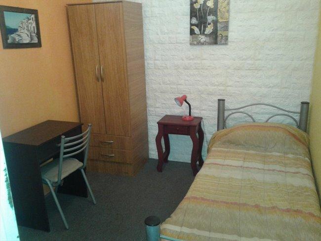 Habitaciones en alquiler - Buenos Aires - DEPTO SOLO PARA SRTAS JOVENES QUE  ESTUDIEN Y/O TRABAJEN | CompartoDepto - Image 7