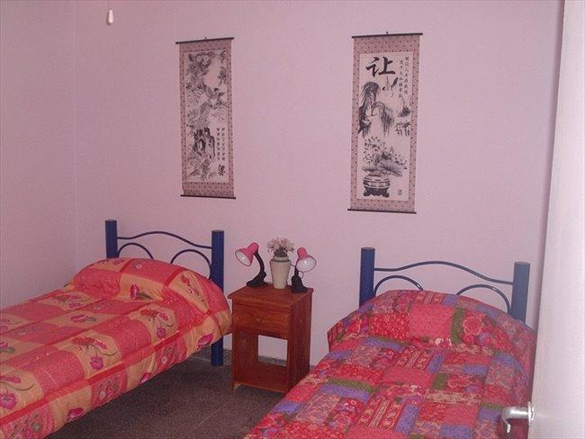 Habitaciones en alquiler - Buenos Aires - DEPTO SÓLO SEÑORITAS JÓVENES QUE ESTUDIEN Y/O TRABAJEN | CompartoDepto - Image 4