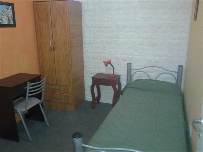 Habitaciones en alquiler - Buenos Aires - DEPTO SÓLO SEÑORITAS JÓVENES QUE ESTUDIEN Y/O TRABAJEN | CompartoDepto - Image 5