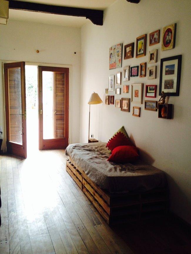 Habitacion en alquiler en Córdoba - Habitación en casa grande con pileta en Alta Cba   CompartoDepto - Image 4