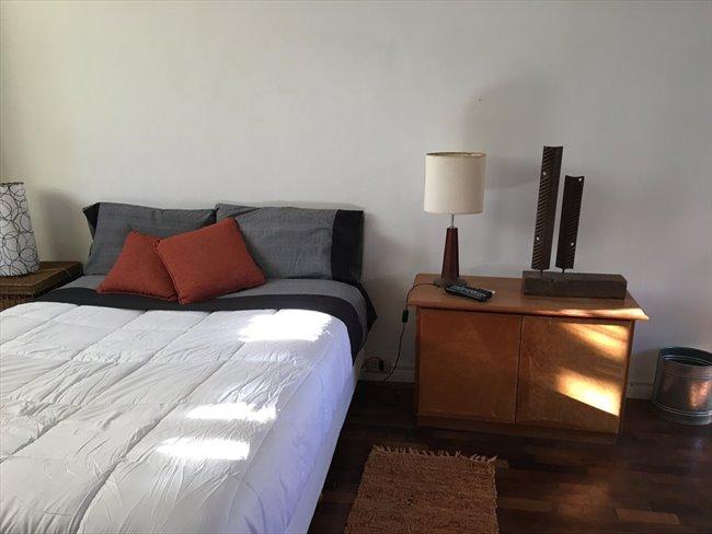 Habitacion en alquiler en San Isidro - ESPACIO TIPO LOFT CON BAÑO PRIVADO EN MARTINEZ | CompartoDepto - Image 7