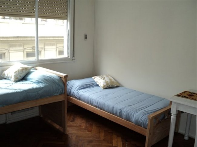 Habitacion en alquiler en Buenos Aires - excelente departamento amueblado | CompartoDepto - Image 3