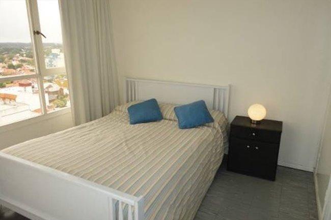 Habitaciones en alquiler - Neuquén - Apartamento frente al Mar - MIRAMAR | CompartoDepto - Image 2
