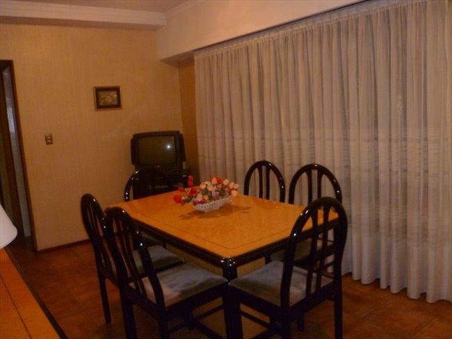 Habitacion en alquiler en Mar del Plata - Alquilo   departamento de dos ambientes | CompartoDepto - Image 3