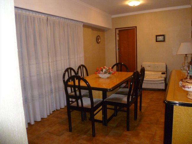 Habitacion en alquiler en Mar del Plata - Alquilo   departamento de dos ambientes | CompartoDepto - Image 5