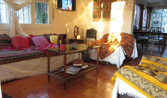 Habitaciones en alquiler - Mar del Plata - profesionales y estudiantes | CompartoDepto - Image 4