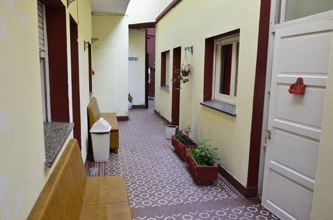 Habitacion en alquiler en Mar del Plata - Alquiler a estudiantes en la ciudad de Mar del Plata   CompartoDepto - Image 1