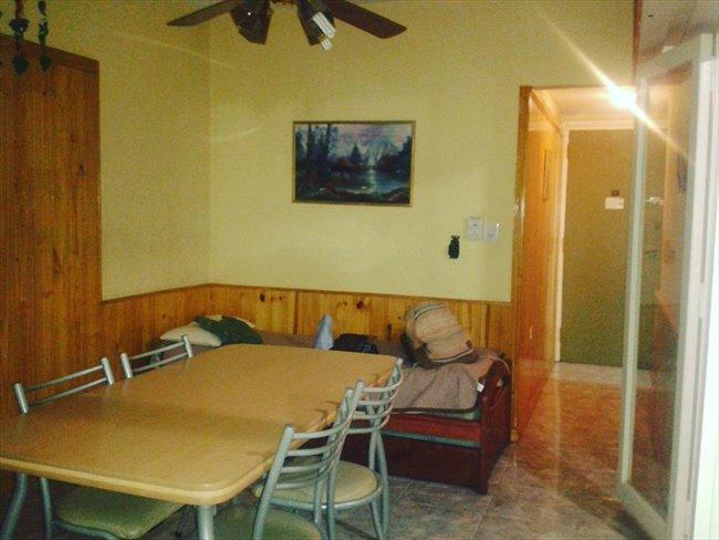 Habitacion en alquiler en Mar del Plata - Alquilo cama individual en sala habilitada | CompartoDepto - Image 1