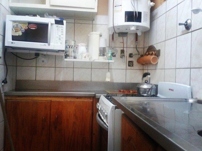 Habitacion en alquiler en Mar del Plata - Alquilo cama individual en sala habilitada | CompartoDepto - Image 4