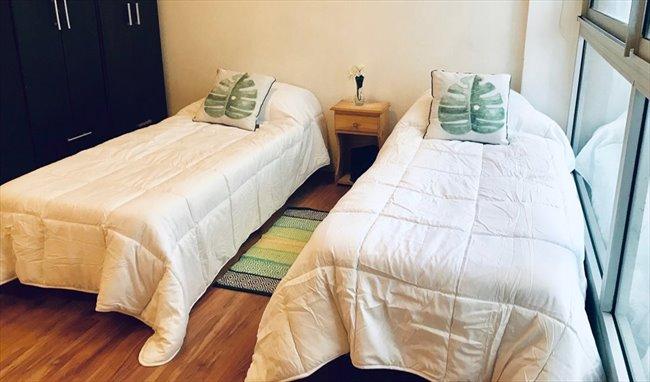 Habitaciones en alquiler - Buenos Aires - HERMOSO STUDIO MONOAMBIENTE A ESTRENAR! | CompartoDepto - Image 1