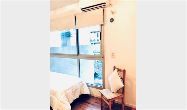 Habitaciones en alquiler - Buenos Aires - HERMOSO STUDIO MONOAMBIENTE A ESTRENAR! | CompartoDepto - Image 5