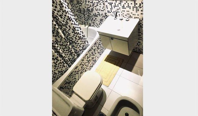 Habitaciones en alquiler - Buenos Aires - HERMOSO STUDIO MONOAMBIENTE A ESTRENAR! | CompartoDepto - Image 7