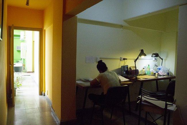Habitacion en alquiler en Córdoba - Alquilo Hab, residencia señoritas desde $3000   CompartoDepto - Image 4