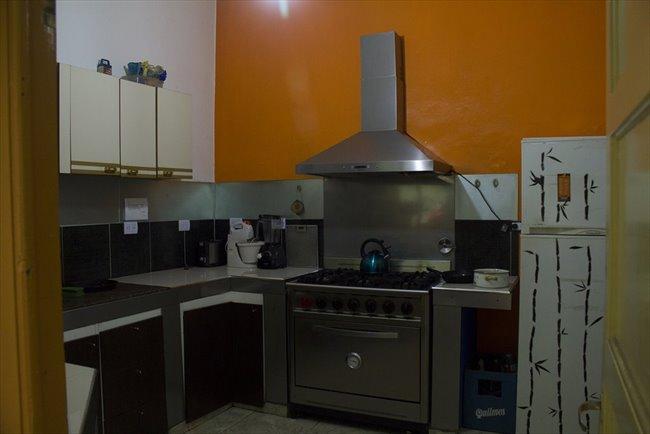 Habitacion en alquiler en Córdoba - Alquilo Hab, residencia señoritas desde $3000   CompartoDepto - Image 6