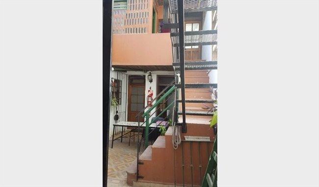 Habitacion en alquiler en San Isidro - Habitación doble c/bño.priv$8000   CompartoDepto - Image 1