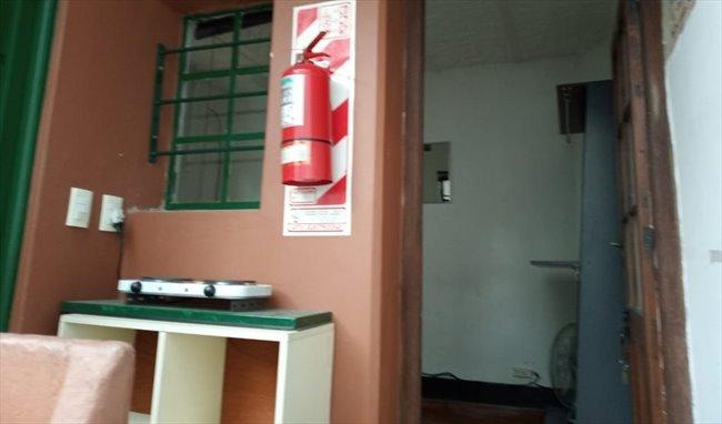 Habitacion en alquiler en San Isidro - Habitación doble c/bño.priv$8000   CompartoDepto - Image 2