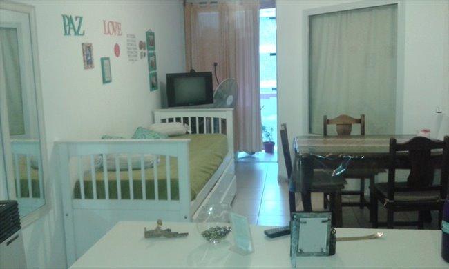 Habitaciones en alquiler - Córdoba - Comparto departamento -  Solo CHICAS   CompartoDepto - Image 1