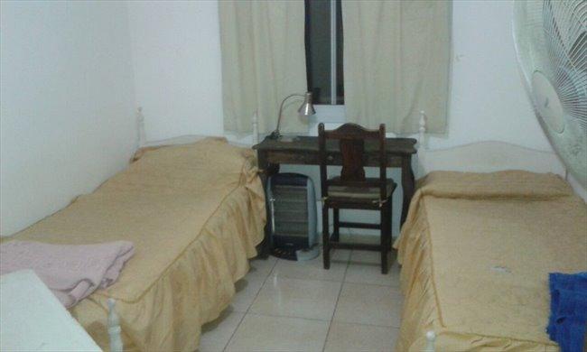 Habitaciones en alquiler - Córdoba - Comparto departamento -  Solo CHICAS   CompartoDepto - Image 2
