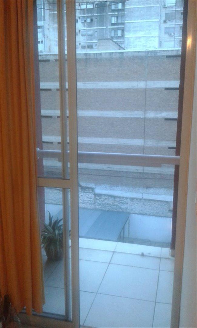 Habitaciones en alquiler - Córdoba - Comparto departamento -  Solo CHICAS   CompartoDepto - Image 7