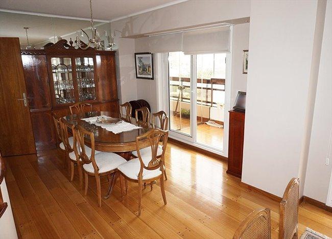 Habitacion en alquiler en buenos aires   departamento living y ...