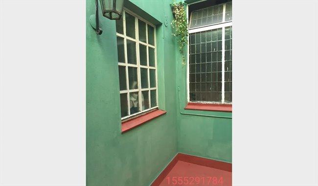 Habitaciones en alquiler buenos aires habitaciones for Renta de cuartos individuales