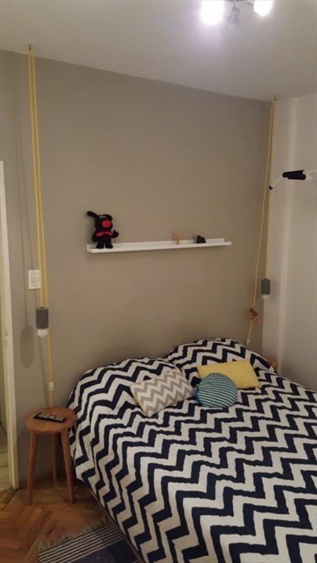 Habitacion en alquiler en buenos aires departamento 50m2 for Alquiler habitacion departamento