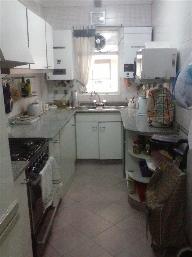 Habitacion en alquiler en Buenos Aires - HABITACIÓN EN ALQUILER - PALERMO | CompartoDepto - Image 2