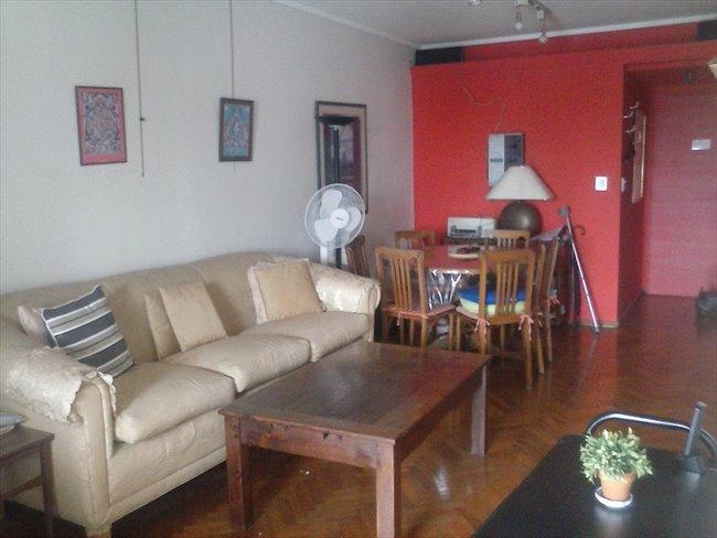 Habitacion en alquiler en Buenos Aires - HABITACIÓN EN ALQUILER - PALERMO | CompartoDepto - Image 3