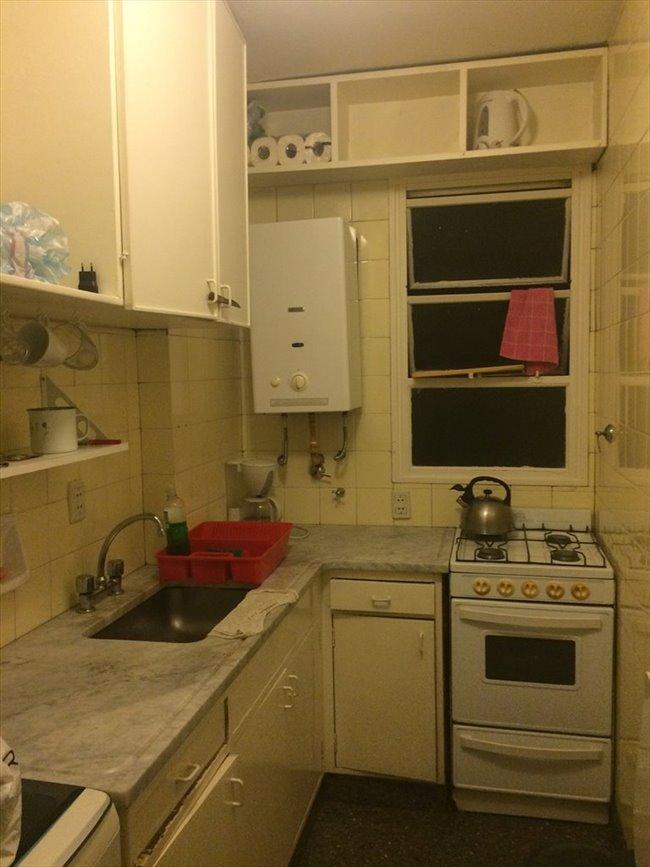 Habitacion en alquiler en La Plata - 2 amb 1 habitacion | CompartoDepto - Image 1