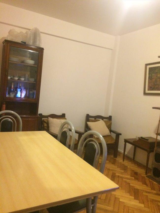 Habitacion en alquiler en La Plata - 2 amb 1 habitacion | CompartoDepto - Image 3