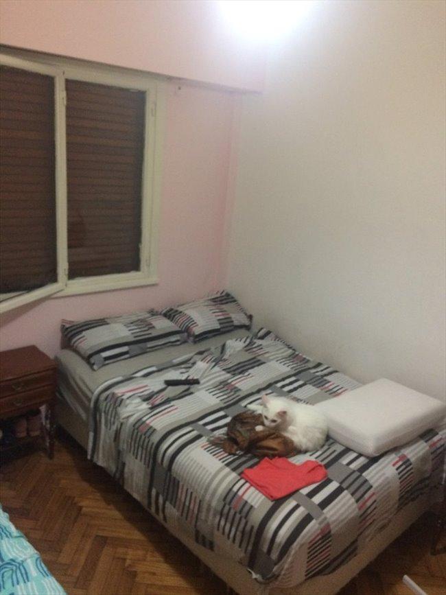 Habitacion en alquiler en La Plata - 2 amb 1 habitacion | CompartoDepto - Image 4