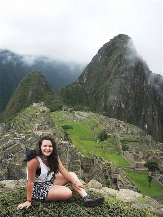 Maira Noel  - Estudiante - Mujer - Buenos Aires - Image 1